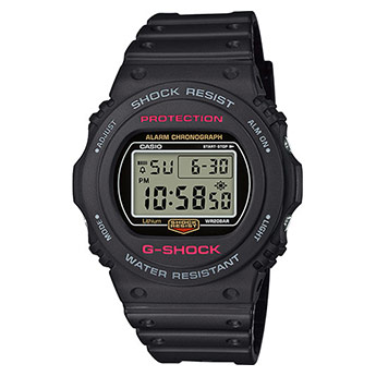 G-SHOCK Original | DW-5750E-1ER