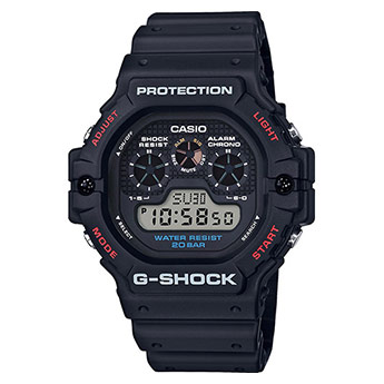 G-SHOCK Original | DW-5900-1ER