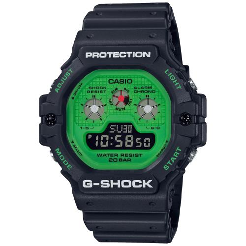 G-SHOCK Classic | DW-5900RS-1ER