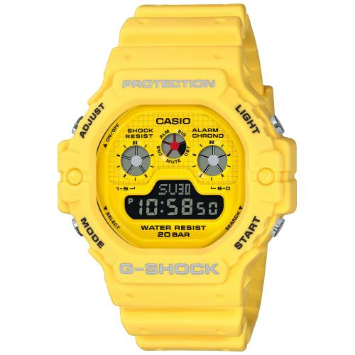 G-SHOCK Classic | DW-5900RS-9ER