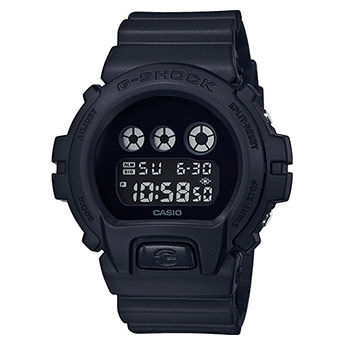 G-SHOCK Classic | DW-6900BBA-1ER