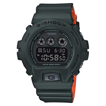 G-SHOCK Limited | DW-6900LU-3ER