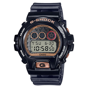G-SHOCK Limited | DW-6900SLG-1DR