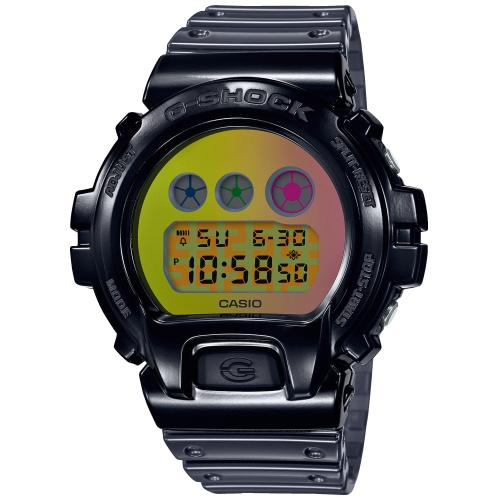G-SHOCK Limited | DW-6900SP-1ER