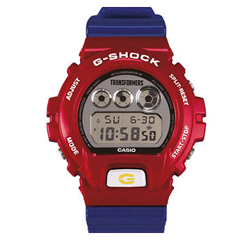 G-SHOCK Limited | DW-6900TF-SET