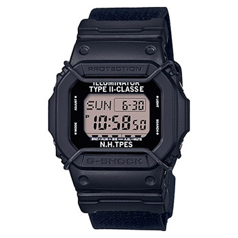 G-SHOCK Limited | DW-D5600NH-1DR