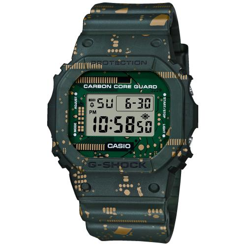 G-SHOCK Limited | DWE-5600CC-3ER