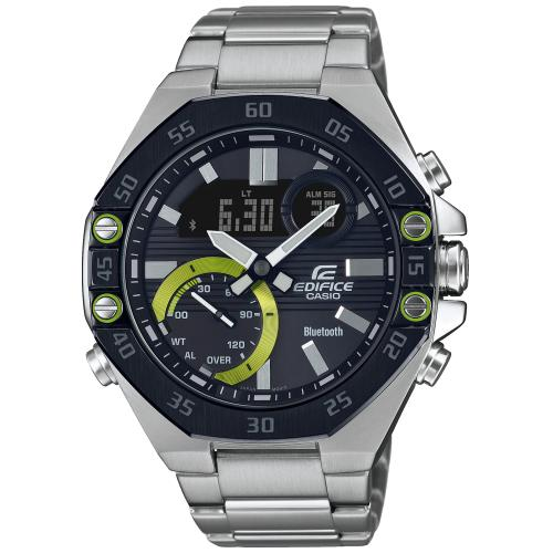 EDIFICE Bluetooth | ECB-10DB-1AEF