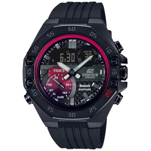 EDIFICE Bluetooth | ECB-10TMS-1AER