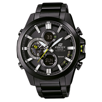 EDIFICE Bluetooth | ECB-500DC-1AER
