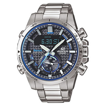 EDIFICE Bluetooth | ECB-800D-1AEF