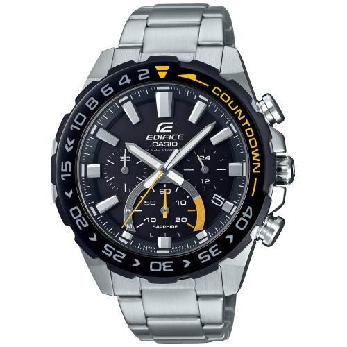 EDIFICE Premium | EFS-S550DB-1AVUEF