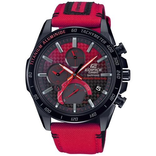 EDIFICE Bluetooth | EQB-1000HRS-1AER