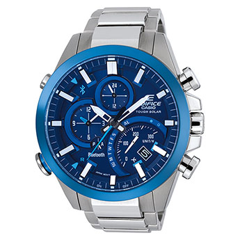 EDIFICE Bluetooth | EQB-501DB-2AER