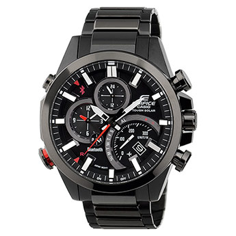EDIFICE Bluetooth | EQB-501DC-1AER