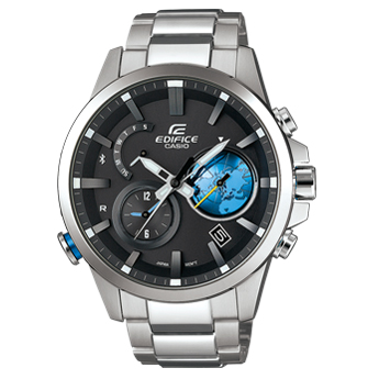 EDIFICE Bluetooth | EQB-600D-1A2ER