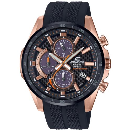 EDIFICE Premium | EQS-900PB-1AVUEF