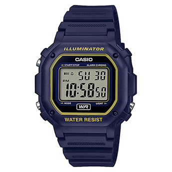 CASIO Collection Men | F-108WH-2A2EF