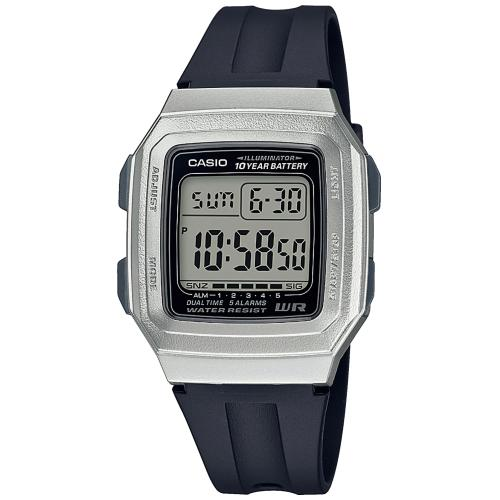 CASIO Collection Men | F-201WAM-7AVEF