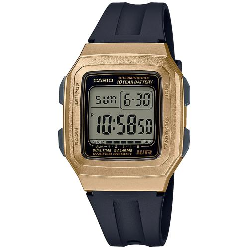 CASIO Collection Men | F-201WAM-9AVEF
