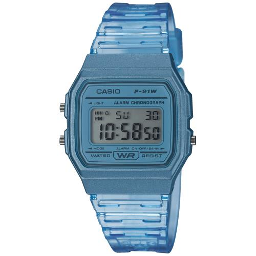 CASIO Collection Women | F-91WS-2EF