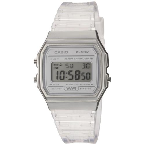 CASIO Collection Women | F-91WS-7EF
