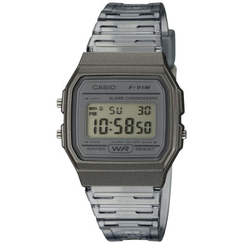 CASIO Collection Women | F-91WS-8EF