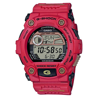 G-SHOCK Limited | G-7900SLG-4DR