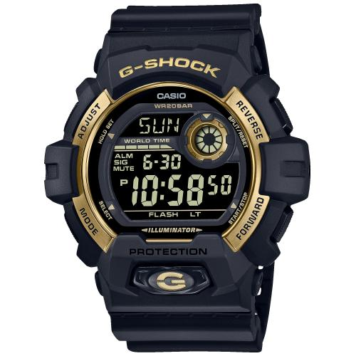 G-SHOCK Limited | G-8900GB-1ER