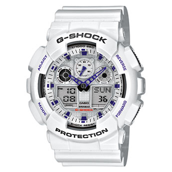 G-SHOCK Original | GA-100A-7AER
