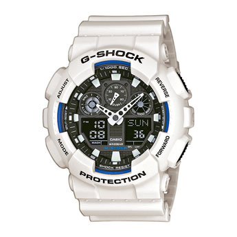 G-SHOCK Original | GA-100B-7AER