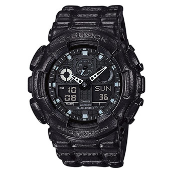 G-SHOCK Limited | GA-100BT-1AER