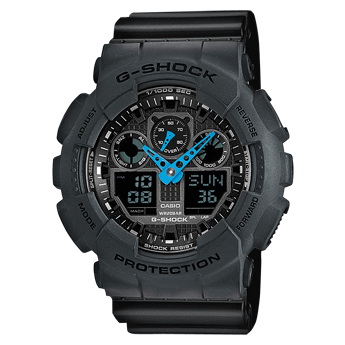 G-SHOCK Original | GA-100C-8AER