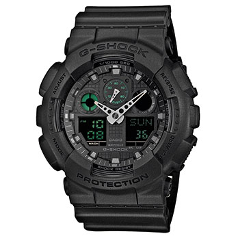 G-SHOCK Original | GA-100MB-1AER