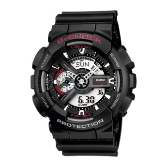 G-SHOCK Original | GA-110-1AER