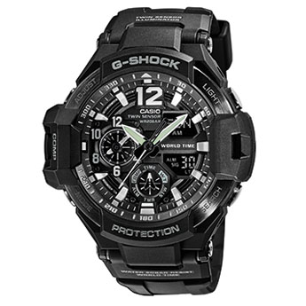 G-SHOCK Master of G | GA-1100-1AER