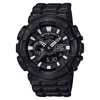 G-SHOCK Limited | GA-110BT-1AER