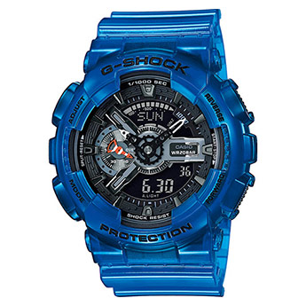 G-SHOCK Limited | GA-110CR-2AER