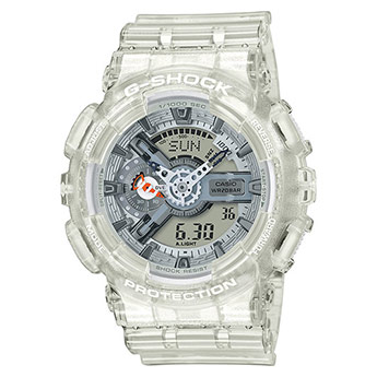 G-SHOCK Limited | GA-110CR-7AER