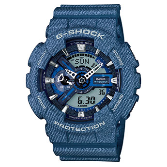 how to adjust g shock watch 5146