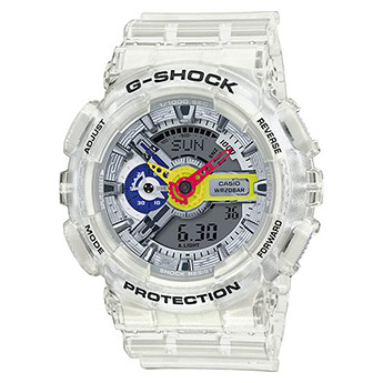G-SHOCK Limited | GA-110FRG-7AER