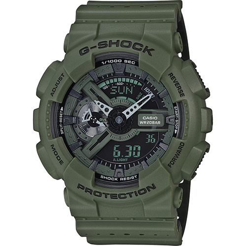 G-SHOCK Specials | GA-110LP-3AER