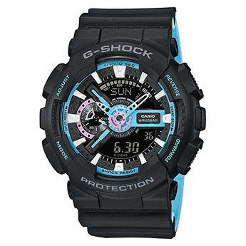 G-SHOCK Original | GA-110PC-1AER