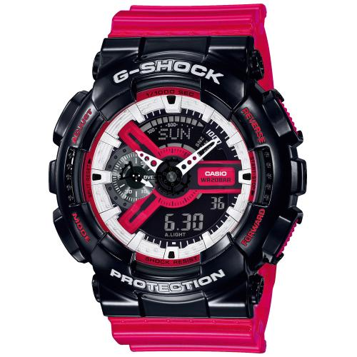 G-SHOCK Original | GA-110RB-1AER