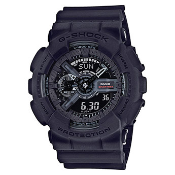G-SHOCK Limited | GA-135A-1AER
