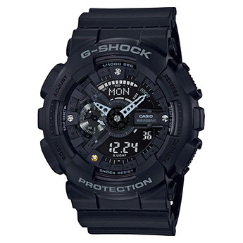 G-SHOCK Limited | GA-135DD-1AER