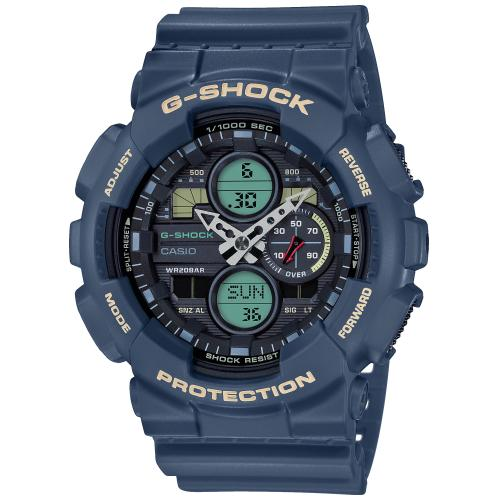 G-SHOCK Original | GA-140-2AER