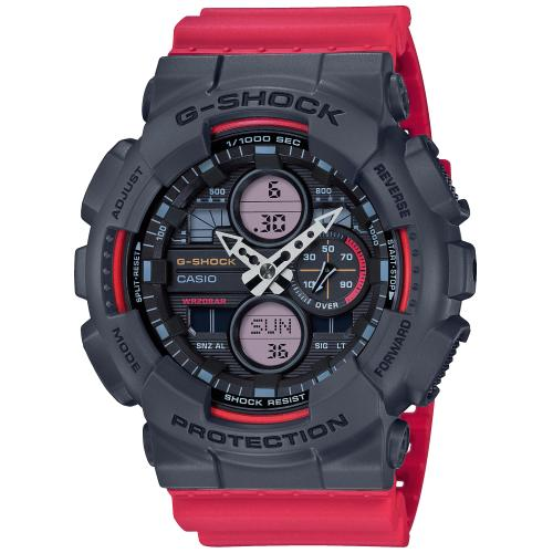 G-SHOCK Original | GA-140-4AER