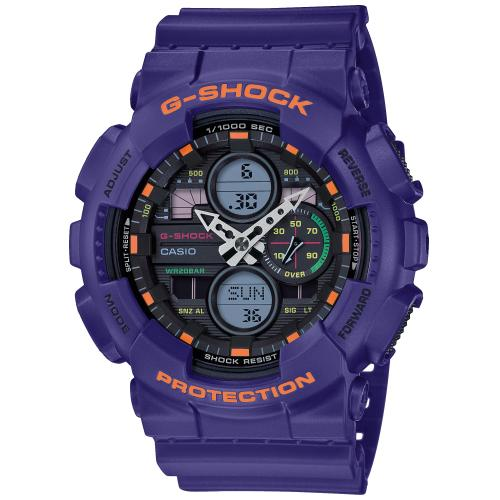 G-SHOCK Original | GA-140-6AER