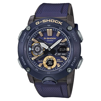 G-SHOCK Original | GA-2000-2AER